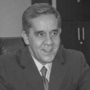 Pedro Espínola Vargas Peña